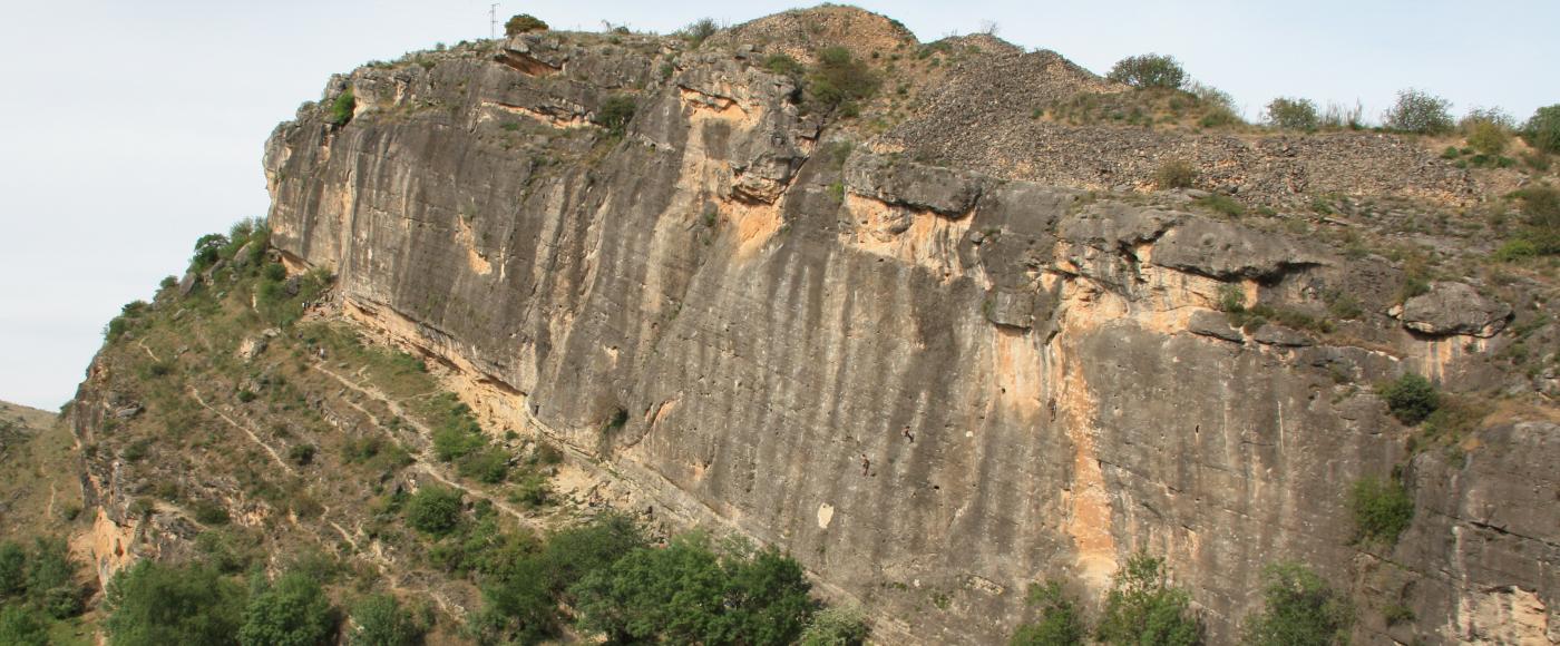 ClimbMadrid